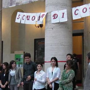 La Scuola di Como presenta i suoi 10 Allievi