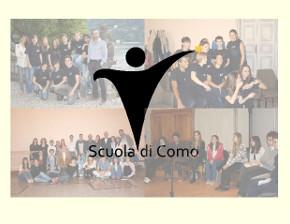Ti raccontiamo la Scuola di Como