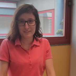 Gli Allievi della Scuola di Como: Barbara Li Gregni si racconta in 2000 battute