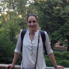 Gli Allievi della Scuola di Como: Martina Visconti si racconta in 2000 battute