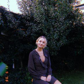 Gli Allievi della Scuola di Como: Virginia Arnaboldi si racconta in 2000 battute