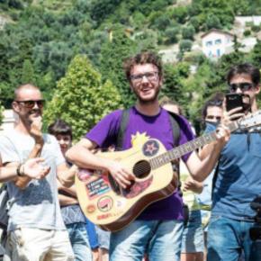 Gli Allievi della Scuola di Como: Francesco Cavalleri si racconta in 2000 battute